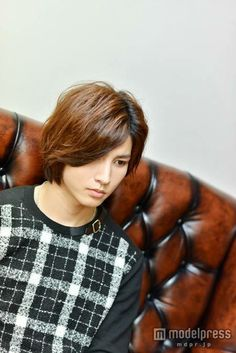 Kiseop / U-Kiss. If you think lifes bad think on this, you now hqve a boy prettier than you,  ithink ill just be a plant now....
