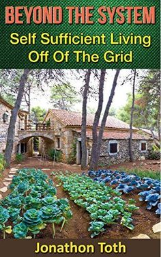 Beyond the System: Self Sufficient Living Off of the Grid