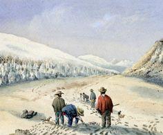 Mesa de Herveo, Ruiz, Tolima, Santa Isabel y el gran cráter, provincia de Córdova