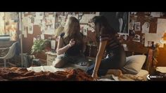 The Diary Of A Teenage Girl (Deutsch) (2015)