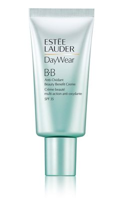 """Linda says: """"Speaking of brilliant products I didn't realize I needed, how about a tinted SPF 35 oil-free moisturizer that offers foundation-strength coverage and antioxidants all at the same time? I tried a few different BB creams, but this won out for its perfect-for- my-complexion tint and great consistency."""" Estée Lauder DayWear Anti-Oxidant BB Creme, $38, esteelauder.com. (May 2012)"""
