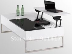 lift up coffee table mechanism with gas spring ,table furniture hardware(China (Mainland)) Lift Up Coffee Table, Coffe Table, Coffee Table With Storage, Furniture Hinges, Home Decor Furniture, Table Furniture, Cheap Cabinets, Chinese Furniture, Dream Home Design