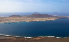 Lanzarote Isla Graciosa Lanzarote Isla Graciosa The peculiar volcanic lands of Lanzarote welcome you also the islands peace and saturninity��_