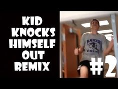 Kid Knocks Himself Out - Remix Compilation #2 - YouTube