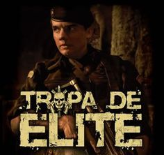 """#Tropa de Elite.  #Portuguese.. i want to learn this line in several languages lol . . . .  """"this may sound like a cliche american film, but its when you're about to die that you understand life. I kicked a lot of junkies's asses, I screwed a lot of dirty cops.  I killed a lot of scumbags. Nothing Personal."""""""