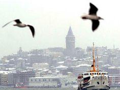 Galata Tower, İstanbul