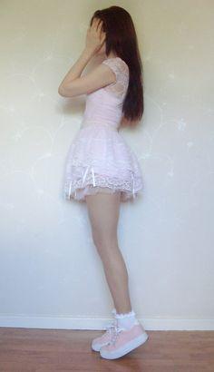 misamys: I was bored so I decided to play dress up.