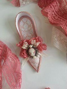 Antoniet shoe
