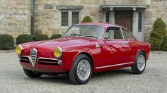 Browse the auction catalogue for The Finest - April Online Auction on 9 April 2016 in Switzerland on Classic Driver. Old Sports Cars, Old Cars, Sport Cars, Vintage Cars, Antique Cars, Alfa Romeo Cars, Sexy Cars, Luxury Cars, Cars Motorcycles