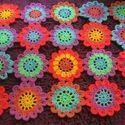The Crochet Boulevard: Flowers