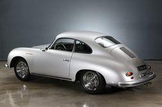 1957 Porsche 356 - A 1500 GS Carrera Coupe | Classic Driver Market