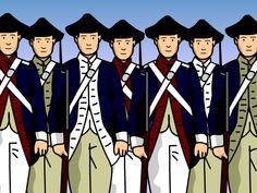 American Revolution Lesson plans and lesson ideas | BrainPOP Educators