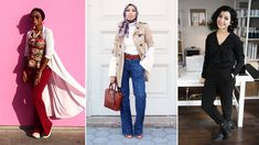 11 Muslim Women in the Fashion-Beauty Industry Reveal Their Style Icon | Allure