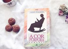 A cor purpura  #romance #romancepsicografado #classico #acorpurpura #alicewalker #leitura #feminismo #miniresenha #caféeumbomlivro