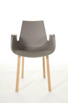 The Hordaland Arm Chair