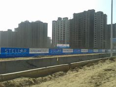 Stellar One in Greater Noida West area at Sector 1 has a good connectivity to the FNG Expressway. And the development of Stellar one has been planned to offer peoples access to the NCR region and in addition the Delhi-Ghaziabad NH24. It is very close to Fortis Hospital and various educational institutes that you can see on the area guide making it ideal for comfort of occupants.