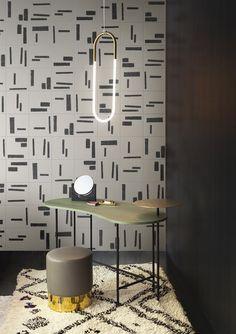 Primitiva | Studiopepe for Ceramica Bardelli | Ceramica Bardelli Decorative Signs, Decorative Tile, Studio Pepe, Nova, Made In Heaven, Match Making, Mid Century Furniture, White Decor, Best Interior