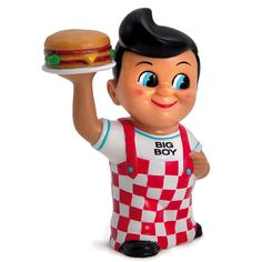 Bob's Big Boy Restaraunts