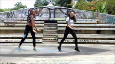 Gabriela & Kana presenting Yero Company - Baila Cheke