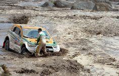The 2013 Dakar Rally - In Focus - The Atlantic