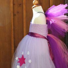 Twilight sparkle my little pony inspired costume