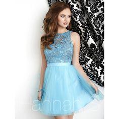 Hannah S Style 27052 - Hannah S