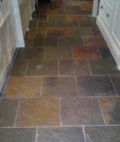 Slate Tile | Slate Flooring Care | Suffolk Tile Doctor