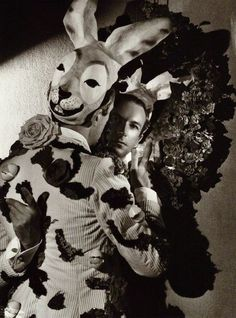 http://shop.creative-furniture.com/category/decor/mirrors/Cecil #Beaton #Bunny Self #Portrait
