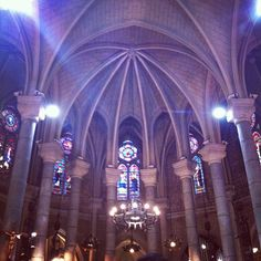 NEYP PNG da pas d'intérieur Basilique Notre-Dame em Nice, Ніцца, PACA