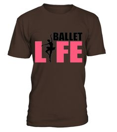 # Ballet Life Shirt Dance Dancer Dancing Ballerina Daughter .    COUPON CODE    Click here ( image ) to get COUPON CODE  for all products :      HOW TO ORDER:  1. Select the style and color you want:  2. Click Reserve it now  3. Select size and quantity  4. Enter shipping and billing information  5. Done! Simple as that!    TIPS: Buy 2 or more to save shipping cost!    This is printable if you purchase only one piece. so dont worry, you will get yours.                       *** You can pay…