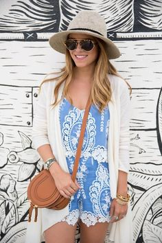 Cute Rompers to Get Your Hands On   Glam Radar