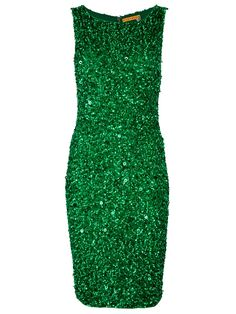 alice + olivia beaded dress