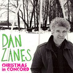 "Holiday: DAN ZANES releases expanded ""Christmas in Concord"""