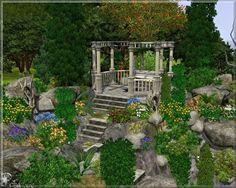 Latest Posts Under: Garden rocks