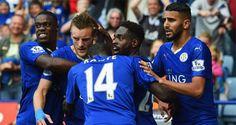 Lawan Arsenal, Leicester Akan Main Seperti Biasa -  http://www.football5star.com/liga-inggris/lawan-arsenal-leicester-akan-main-seperti-biasa/