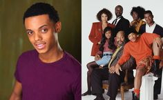 'The Fresh Prince Of Bel-Air' Drama Reboot Finds Its Lead In Newcomer Jabari Banks Prince Of Bel Air, Fresh Prince, Black Tv Shows, The Originals Show, Quincy Jones, Jada Pinkett Smith, Black Actors, Executive Producer