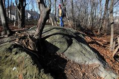 Salem Witch Trials Execution Sites Confirmed by Researchers