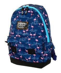 Flamingo Montana marine backpack Sale - SUPERDRY Sale