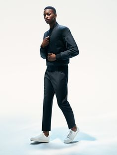Eager Jacket and Every Wool Pants. Peak Performance, Wool Pants, Men Fashion, Shell, Normcore, Urban, Poses, Future, Pictures