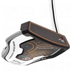 Never Compromise Sub 30 Belly Putters