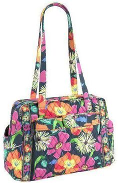 d2396f270d47 Vera Bradley Make a Change Baby Girl Diaper Bags