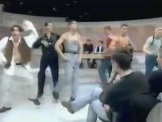 Boyzone's 1st TV Apperance on RTE's The Late Late Show 1993 - absolute comedy gold!