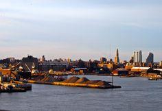 Former Brooklyn Navy Yard March 2014