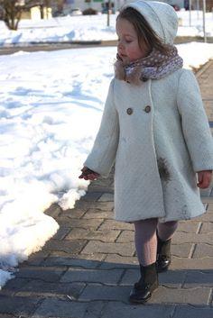Goodbye Winter | Vivi & Oli-Baby Fashion Life