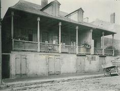 17 photos of French Quarter everyday life 100 years ago: Our Times | NOLA.com