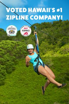 Voted 1 of Kauai's Top Extreme Tours By Hawaii Magazine. Book Now!