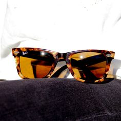 Ray-Ban® Original Wayfarer® Fleck collection