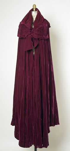 Evening ensemble Marcelle Chaumont (French): fall/winter 1948–49