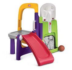 Amazon.com: Little Tikes Fold Away Climber: Toys & Games