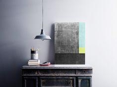 Minimalist gray print, Geometric art print, Home art, Modern art, Minimal art…